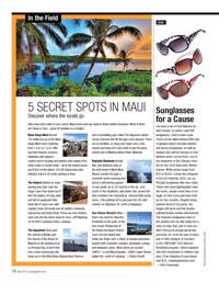 Up Magazine, May 2013