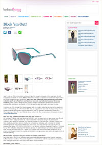 FashionLedge.com, November 2013