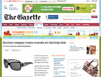 Montreal Gazette